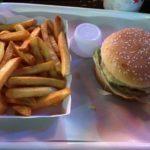 バンコク・ハンバーガー競争