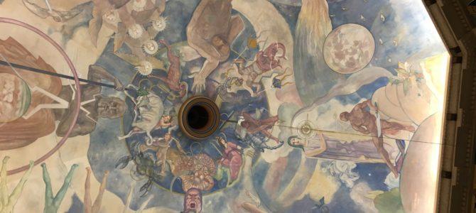 グリフィス天文台~LA LA LANDの舞台~