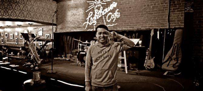 THE LIGHT HOUSE CAFE (ライトハウスカフェ)~LA LA LANDの舞台~