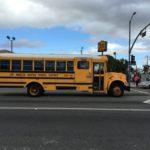 ロサンゼルス【Los Angeles】 でバスに乗る時はグーグルマップを使えば簡単