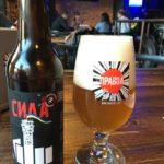 リビィウにあるビール醸造所 ブリュワリー『プラブダ』