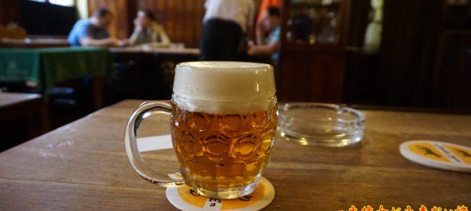 【北欧・東欧・中欧 】美味しかったビール・ランキング 第5位 チェコのピルスナーウルケル