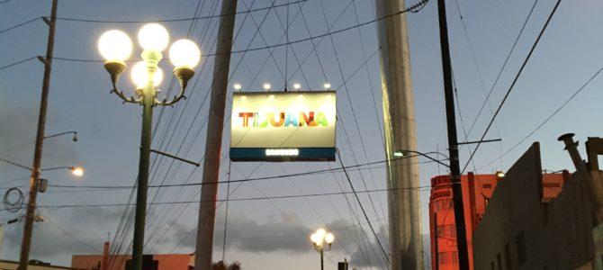 メキシコ・ティファナにセンベロ・ハシゴ酒をしに行きました