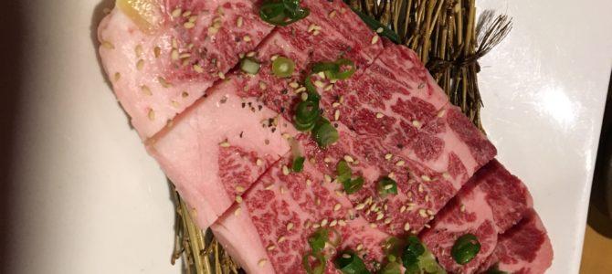 【新宿】 韓国焼肉・韓感 (カンカン)~肉とマッコリの相性抜群~