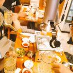 Airbnb『体験ホスト』で初めて外国人を横浜・野毛にご案内しました