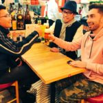 【17回目】Airbnb野毛はしご酒ツアー