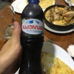 【ジョージア】トビリシの大衆酒場「Racha(ラチャ)」