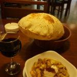 【アルメニア】料理と酒を紹介