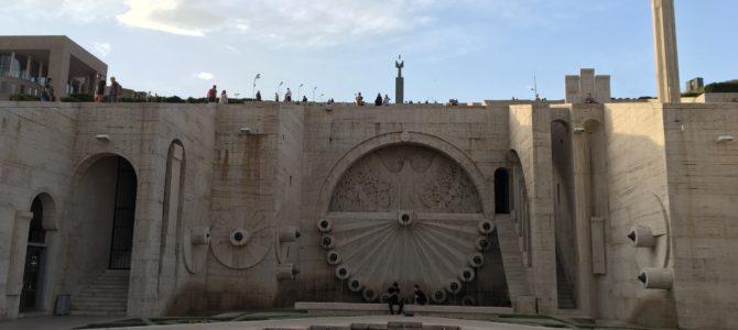 【アルメニア】伝えたい、真実のアルメニア